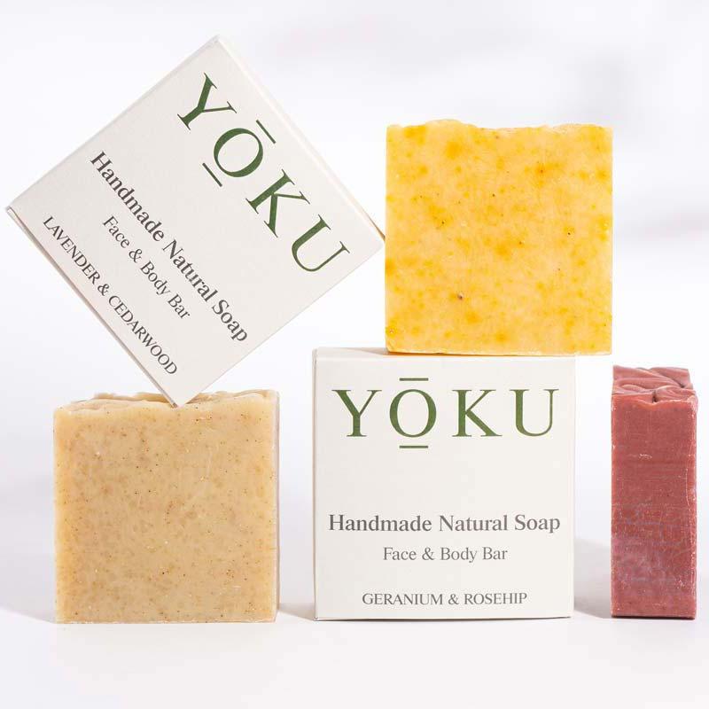 YOKU - Shop all skincare home